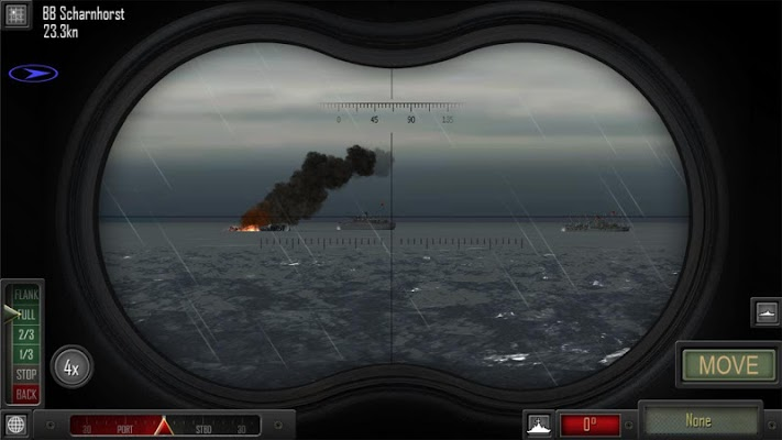 Atlantic Fleet Apk