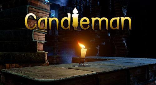 Candleman