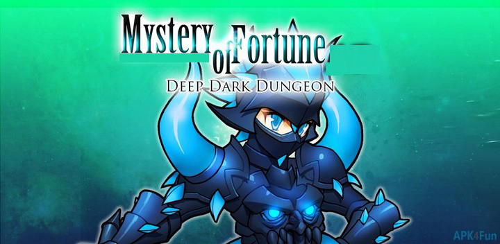 Mystery of Fortune