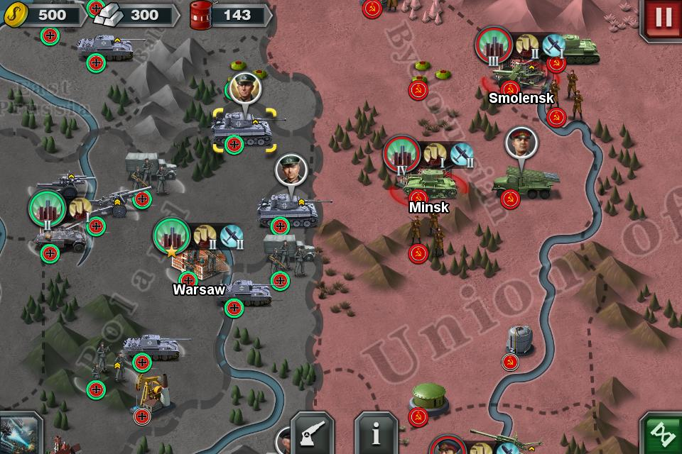 World Conqueror Apk