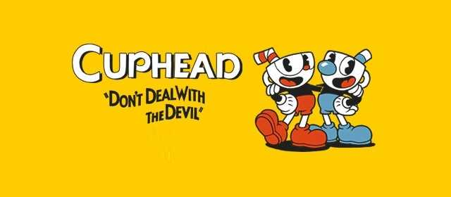 Cuphead Mobile