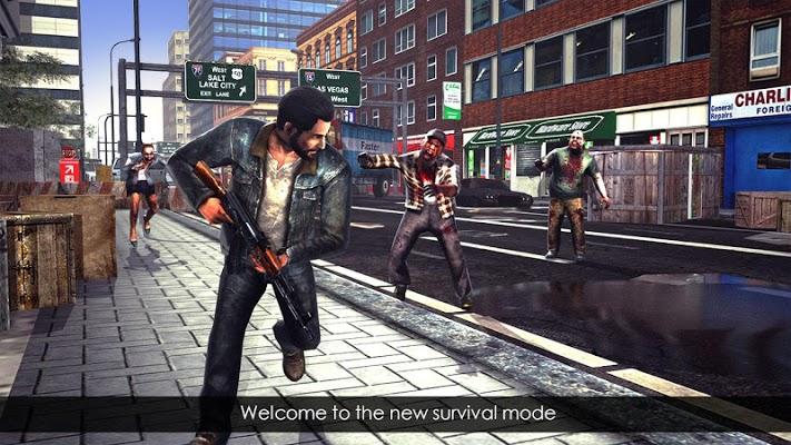 Death Invasion Survival Apk