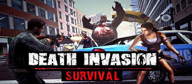 Death Invasion Survival