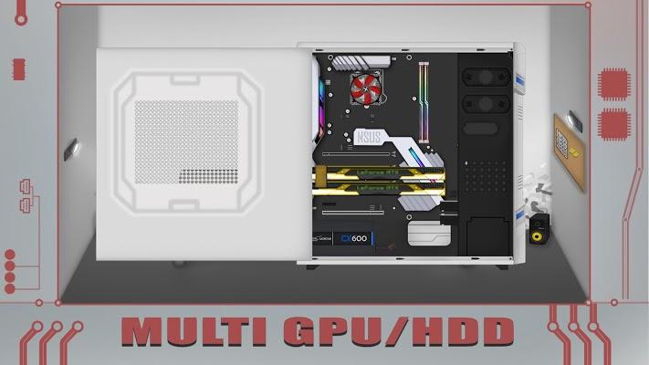 PC Architect Advanced Apk
