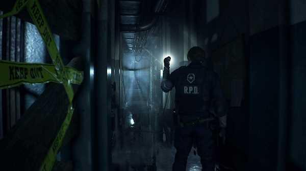 Resident Evil Remake Apk
