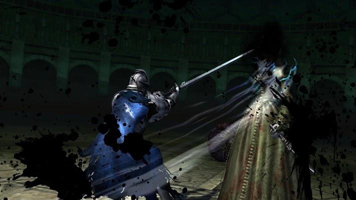 Revenant Knight Apk
