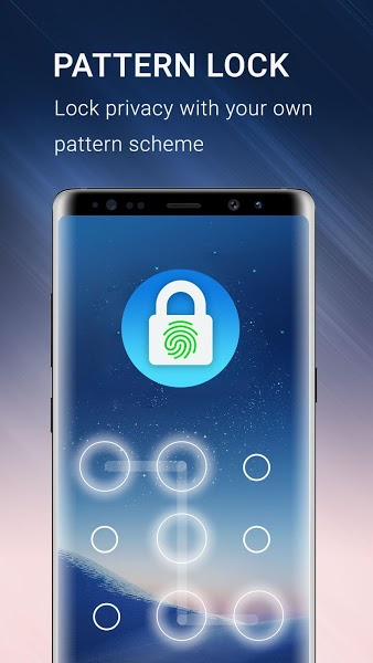 Applock Fingerprint Pro Apk