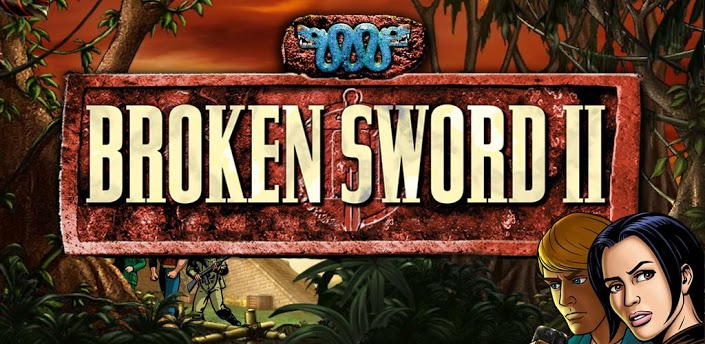 Broken Sword II Smoking Mirror
