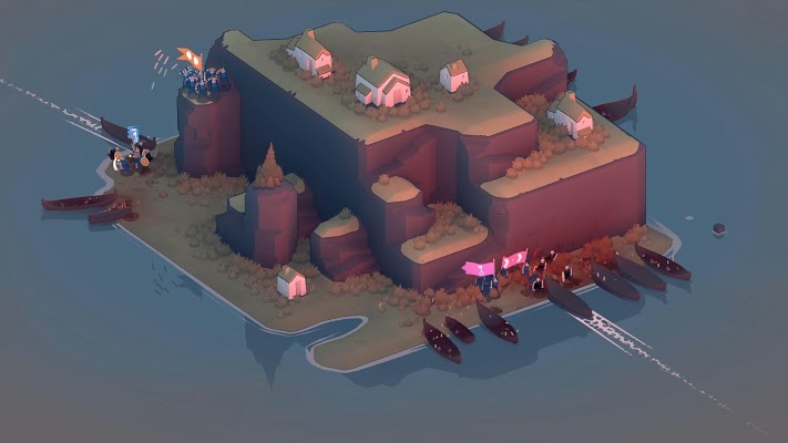 Bad North Jotunn Edition Apk
