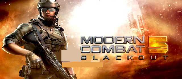 Modern Combat eSports FPS