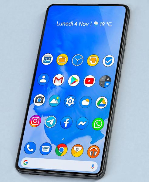 PIXEL 11 ICON PACK