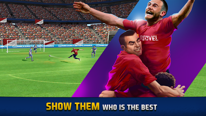 Soccer Star Top Leagues Apk