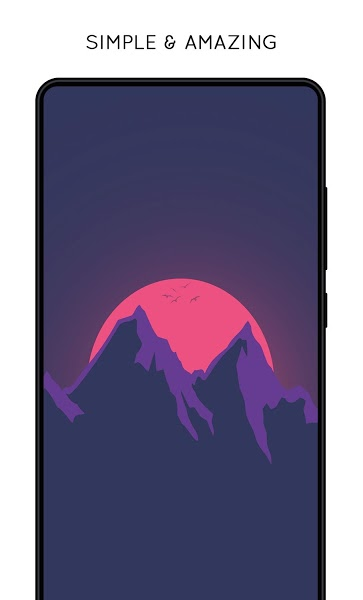 Wallpapers & Live Backgrounds WALLOOP Prime Apk
