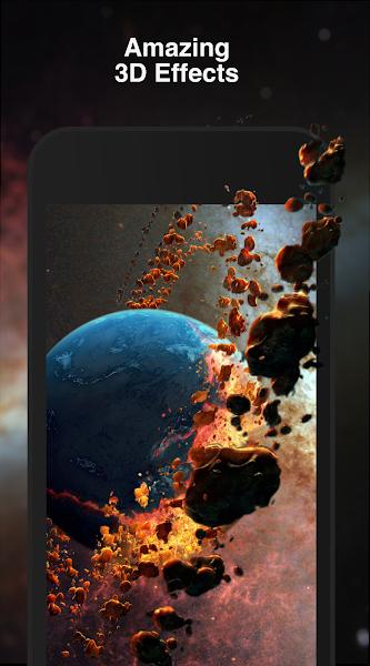 3D Wallpaper Parallax Pro 4D Backgrounds Apk