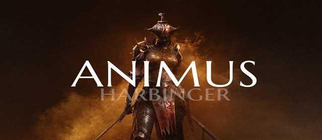 Animus Harbinger Unpacked
