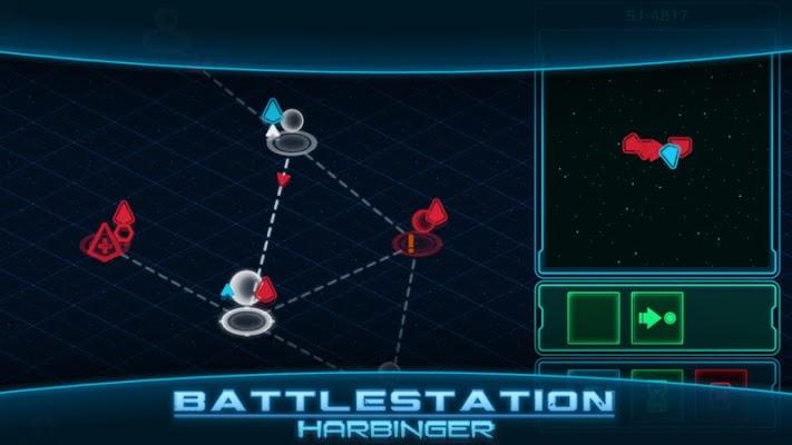 Battlevoid Harbinger Apk