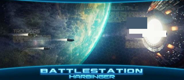 Battlevoid Harbinger