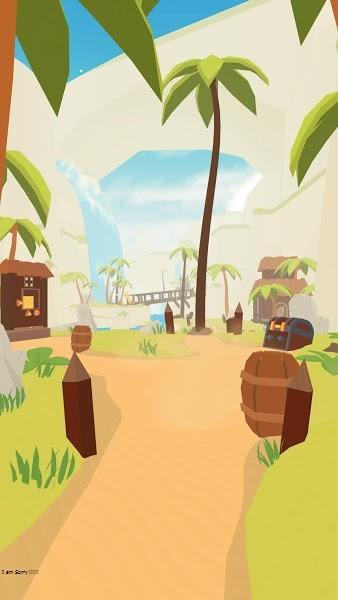 Faraway Tropic Escape Apk