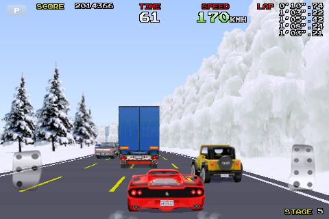 Final Freeway Apk