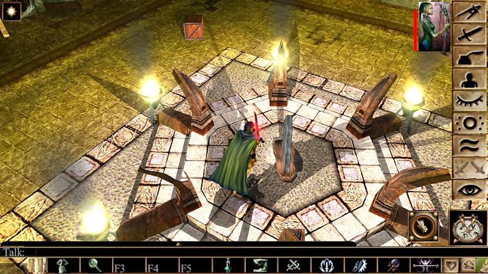 Neverwinter Nights Enhanced Edition Apk