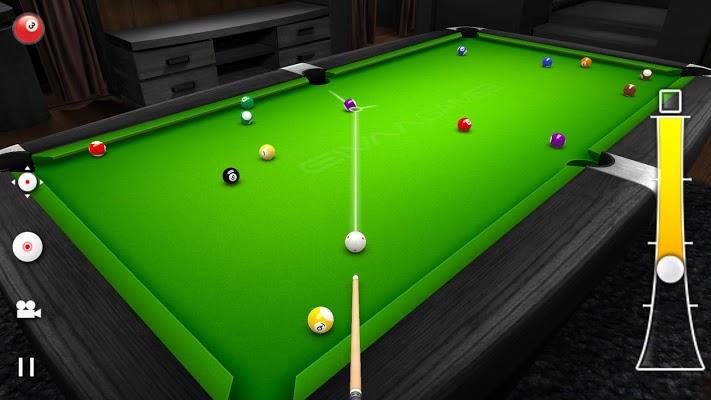 Real Pool 3D Apk