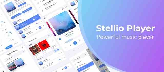 Stellio Player Premium