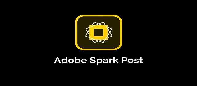 Adobe Spark Post Premium