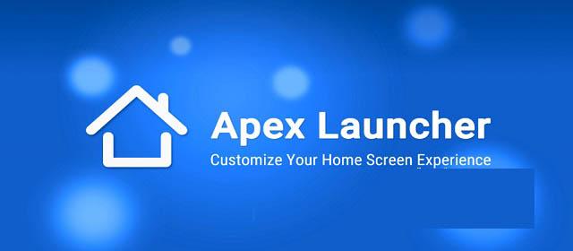 Apex Launcher Classic Pro