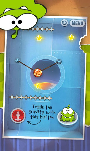 Cut the Rope GOLD Apk