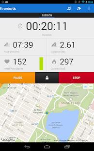 Runtastic PRO Running, Fitness Apk