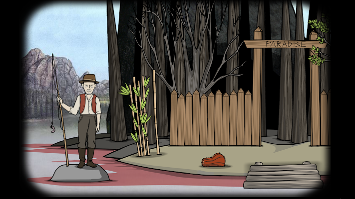 Rusty Lake Paradise Apk