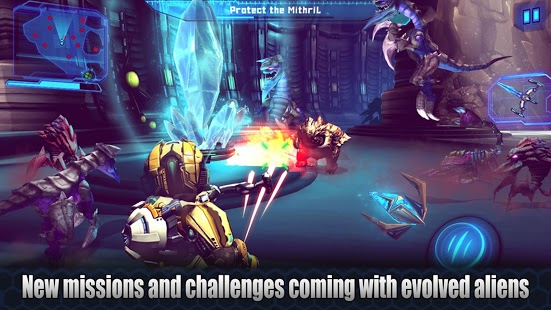 Star Warfare Payback Apk