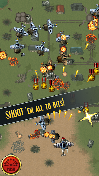 Aces of the Luftwaffe Premium Apk 1