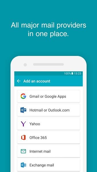 Aqua Mail Pro Email Apk