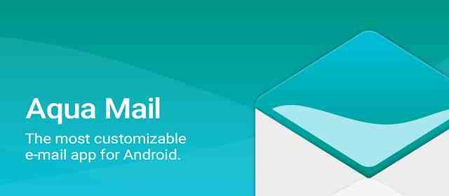 Aqua Mail Pro Email