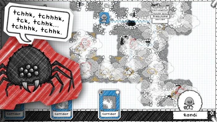 Guild of Dungeoneering Apk