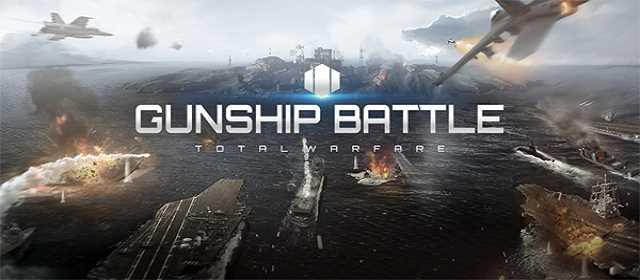 Gunship War Total Battle