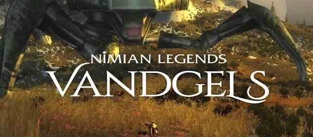 Nimian Legends Vandgels