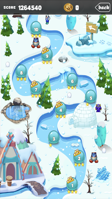 Snow Bros Infinity Coin Apk