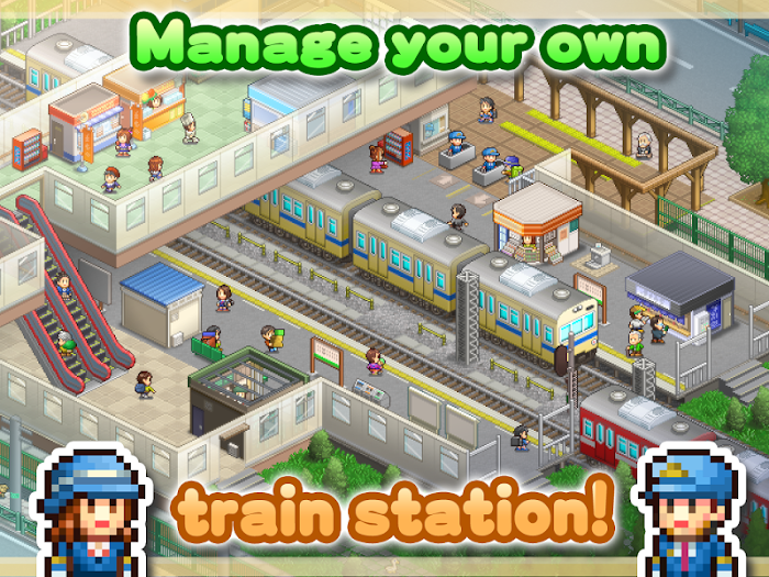Station Manager Apk