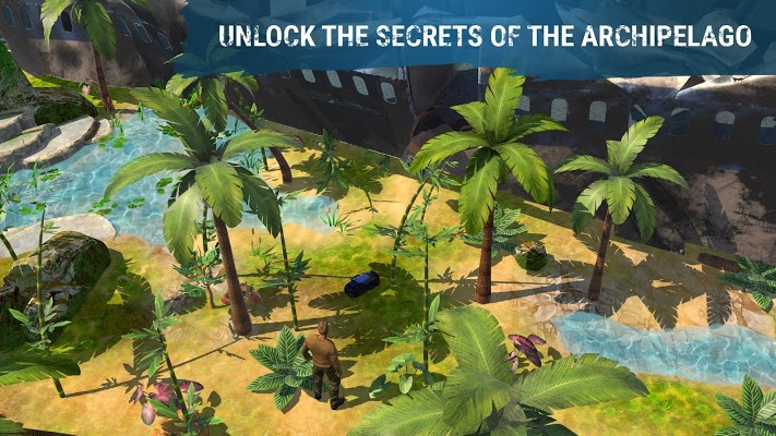 Survivalist invasion Apk