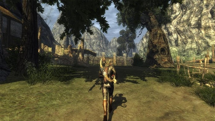 Aralon Forge and Flame 3d RPG Apk