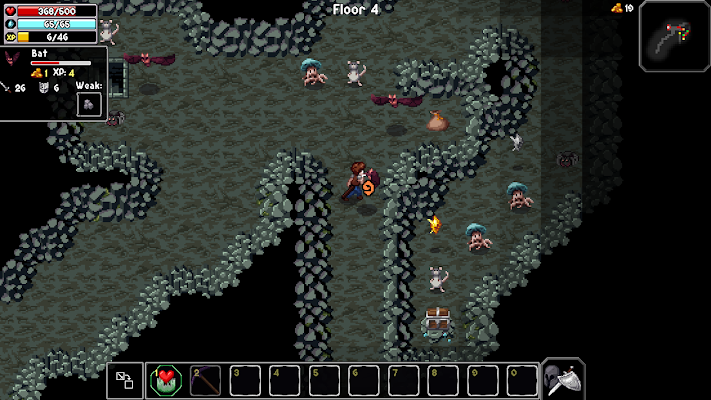 The Enchanted Cave Apk