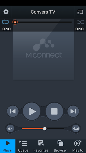 mconnect Player Pro Apk
