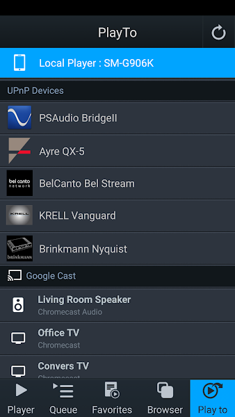 mconnect Player Pro Apk