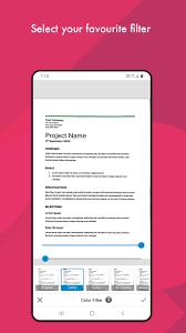 Document Scanner PDF Creator Apk