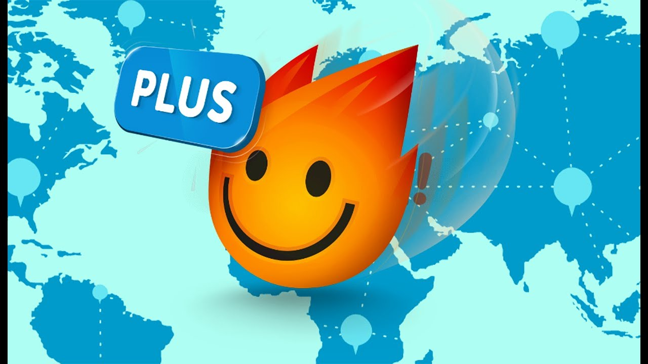 Hola VPN Proxy Plus