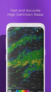 MyRadar Weather Radar Apk