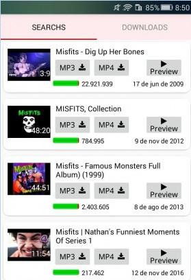 YT3 Music & Video downloader Apk
