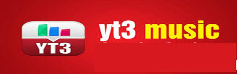 YT3 Music & Video Downloader